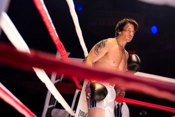 Andy Karl as Rocky
