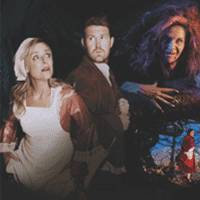 Into the Woods – Cast Announcement