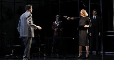 MTC North by Northwest. Photo by Jeff Busby