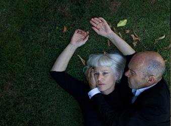 Jillian Murray & Robert Meldrum