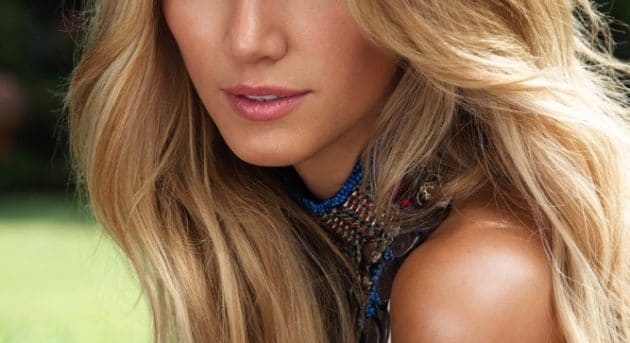 Delta Goodrem. Image supplied