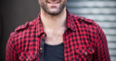 Matt McFarlane