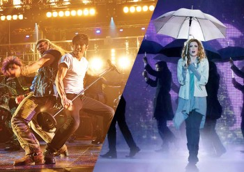 We Will Rock You & Ghost. Will they both be touring Australia?