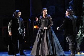 Don Carlos at Opera Australia.