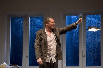Richard Roxburgh in Sydney Theatre Company's The Present. By Lisa Tomasetti