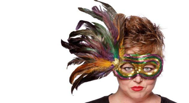 Ich Bin Ein Belinda at Melbourne Fringe 2015