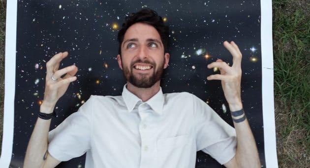 Toward a Better Understanding of the Universe - Melbourne Fringe 2015