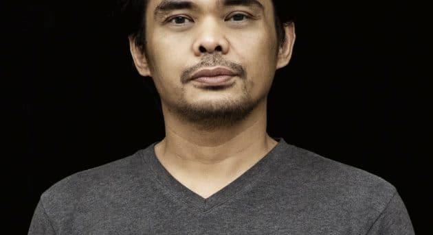 Yudi Ahmad Tajudinto. Photo supplied.