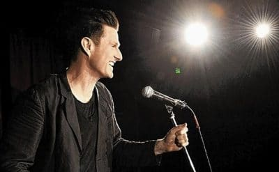 How to deal with nerves – Rachel Cole with Wil Anderson