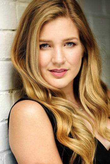 Georgina Hopson