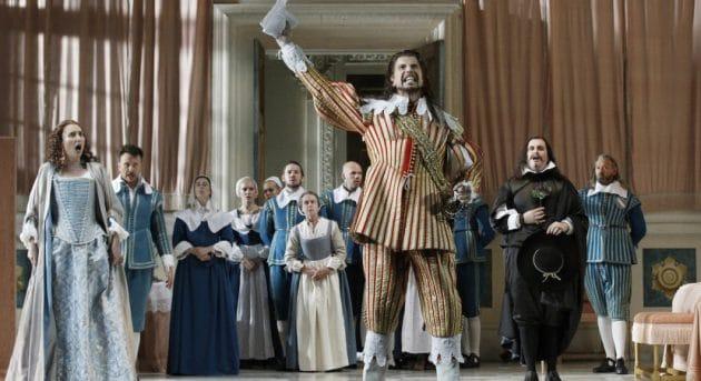 The Marriage of Figaro. Opera Australia