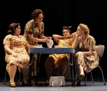 Ladies in Black - Queensland Theatre Company