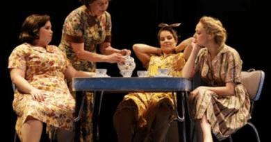 Ladies in Black - Queensland Theatre Company