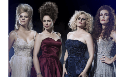 Professional witches talk amateur Wicked premiere