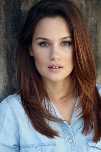 Emma Chelsey.
