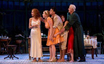 Hay Fever – Sydney Theatre Company