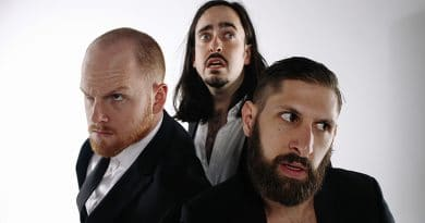 Aunty Donna - New Show