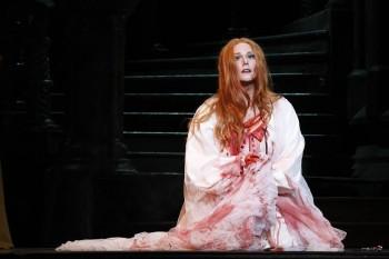 Jessica Pratt as Lucia, photo by Jeff Busby.