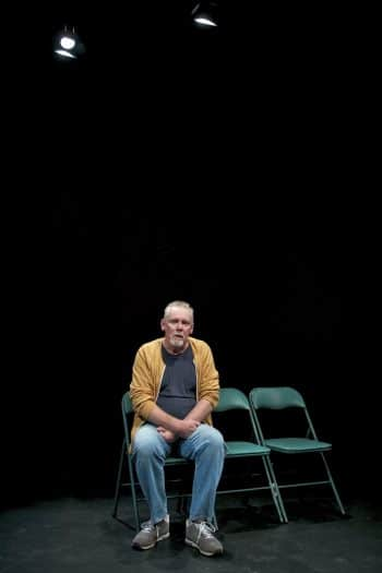 Robert Jarman in As We Forgive. Image Supplied.