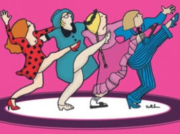 Menopause the Musical: Women on Fire