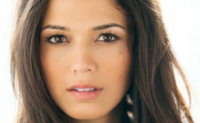 Arielle Jacobs: Jasmine