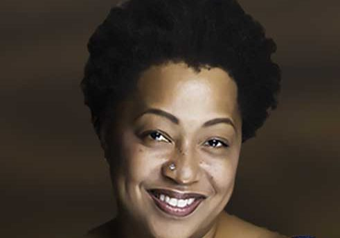 Lisa Fischer. Image Supplied.