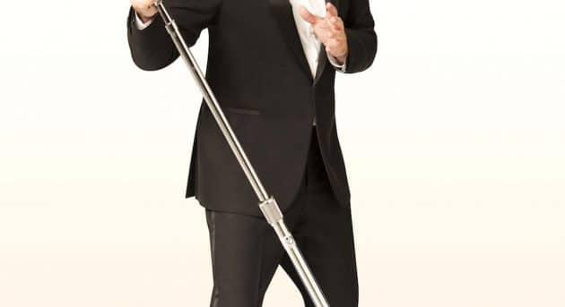 David Campbell will star as Bobby Darin. Image by Brian Greach