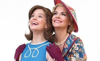 Genevieve Kingsord & Chelsea Plumley - The Light in the Piazza