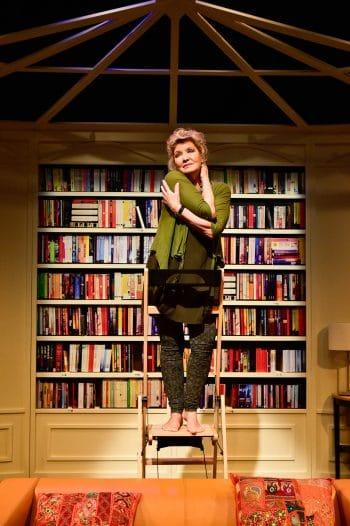 The Book Club. Amanda Muggleton
