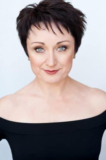 Caroline O'Connor Headshot