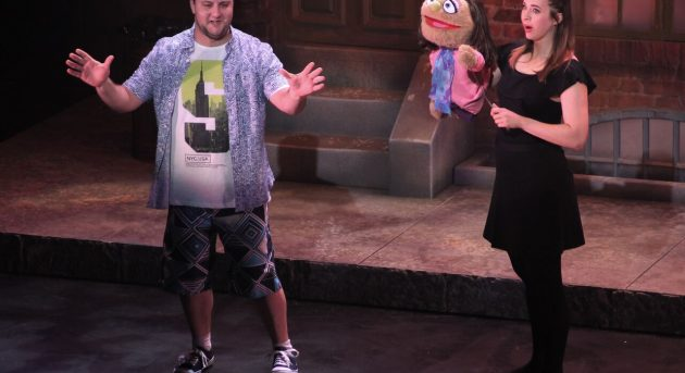 Avenue Q. Prince Moo Productions