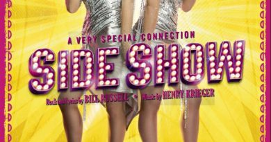 Side Show Poster 2016