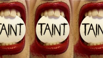 TAINT cover photo