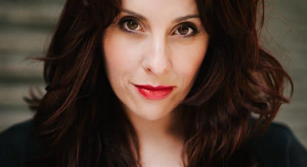 Johanna Allen. Image supplied
