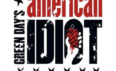 American Idiot is coming to Brisbane.
