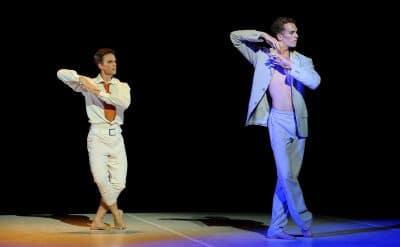 Photo feature: The Australian Ballet's Nijinsky