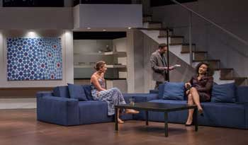 Disgraced - QTC. Photography by Stephen Henry.