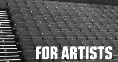 Queensland Theatre - Artist Initiative