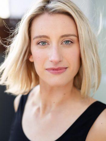 Anna Rodway