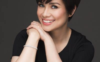 Part 1: Lea Salonga on inspiration, mentorship, and her upcoming Aussie concerts
