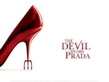 The Devil Wears Prada is set to become a musical