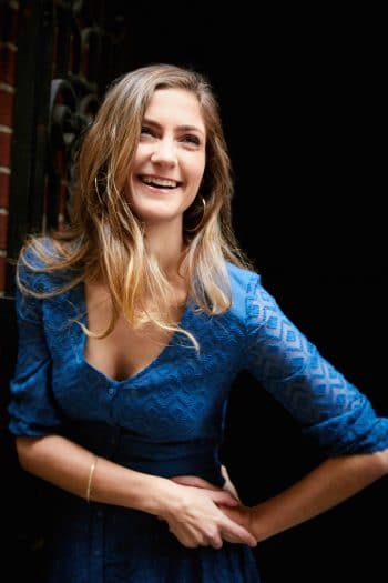 Esther Hannaford will star in Beautiful The Carole King Musical. Photo Nathan Johnson.
