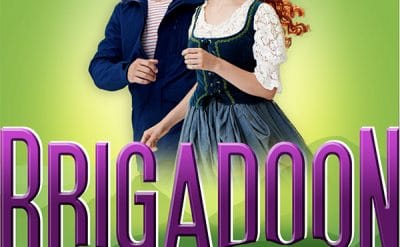 Full cast announced for The Production Company's Brigadoon