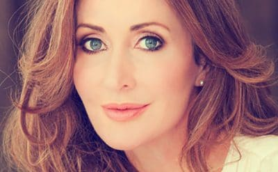 We chat with Marina Prior about The Production Company's Hello Dolly!