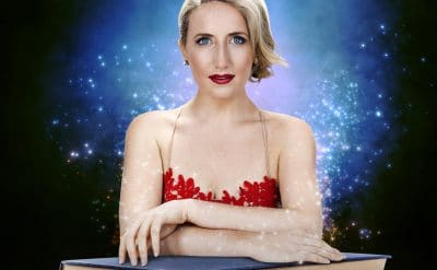 Chatting with Elise McCann about her upcoming show, Dahlesque!