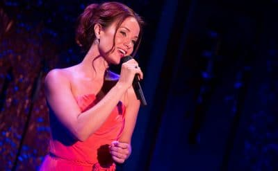 Chatting with Broadway and West End star Sierra Boggess