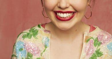 Maggie McKenna will play Muriel | Photo James Green