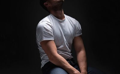 Michael Ralph to premiere dance theatre production 'Self' in Melbourne