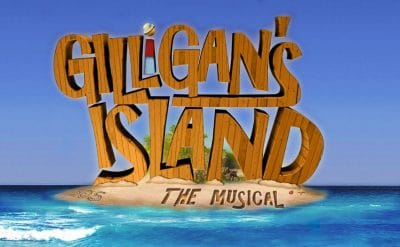 Gilligan's Island the Musical coming to Melbourne in 2018