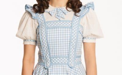 Samantha Leigh Dodemaide as Dorothy | Photo by Brian Geach